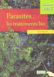 Parasites : les traitements bio - Intérieur - Format classique