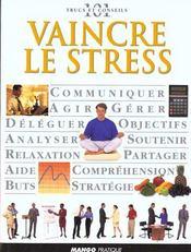 Vaincre Le Stress - Intérieur - Format classique