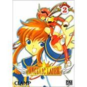 Angelic layer t.2 - Couverture - Format classique
