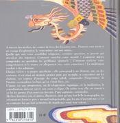 Annee de spiritualite (une) - 4ème de couverture - Format classique