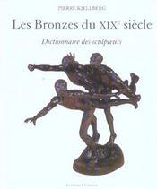 Les Bronzes Du Xix Siecle (2ed) - Intérieur - Format classique