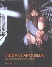 L'instant amoureux - Intérieur - Format classique