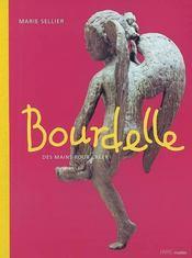Bourdelle - Intérieur - Format classique