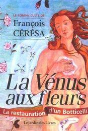 Vénus aux fleurs - Intérieur - Format classique