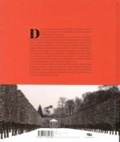 Compiègne royal et imperial ; le palais de Compiègne et son domaine - 4ème de couverture - Format classique