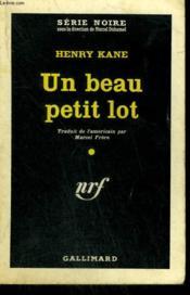 Un Beau Petit Lot. ( Private Eyeful ). Collection : Serie Noire N° 588 - Couverture - Format classique