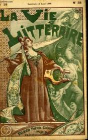 La Botte. La Vie Litteraire. - Couverture - Format classique