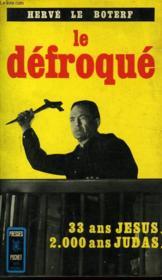 Le Defroque - Couverture - Format classique