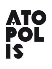 Atopolis - Couverture - Format classique