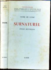 Surnaturel - Etudes Historiques / N°8 De La Collection