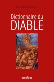 Dictionnaire du diable - Couverture - Format classique