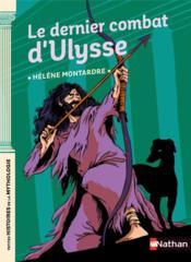 Le dernier combat d'Ulysse - Couverture - Format classique