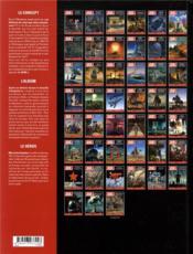 Jour J T.44 ; le grand secret t.3 - 4ème de couverture - Format classique
