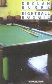 Eightball boogie - Intérieur - Format classique
