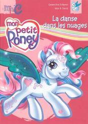 Mon petit poney ; la danse dans les nuages - Intérieur - Format classique