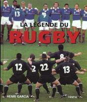 La Legende Du Rugby - Intérieur - Format classique