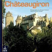 Châteaugiron - Intérieur - Format classique
