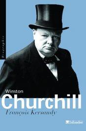 Winston churchill le pouvoir de l'imagination - Intérieur - Format classique