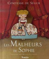 Les malheurs de Sophie - Intérieur - Format classique