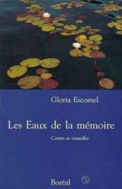 Les Eaux De La Memoire - Couverture - Format classique