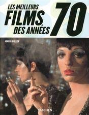 Les meilleurs films des années 70 - Intérieur - Format classique