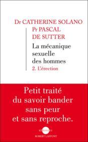 La mécanique sexuelle des hommes t.2 - Couverture - Format classique