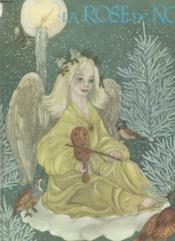 La Rose De Noel - Un Berger - Noel Chez Les Trolls - La Ou Il Y A L'Amour, Il Y A Dieu - ... - Couverture - Format classique