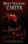 The Hand Of The Devil - Couverture - Format classique