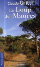 Le loup des Maures - Couverture - Format classique