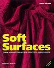 Soft Surfaces /Anglais - Couverture - Format classique