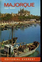 Majorque - Couverture - Format classique