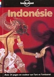 Indonesie - Intérieur - Format classique