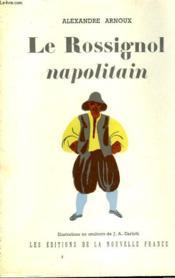 Le Rossignol Napolitin - Couverture - Format classique