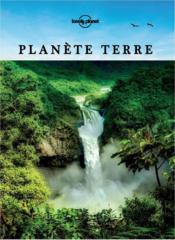 Planète terre - Couverture - Format classique
