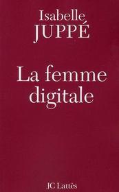 La femme digitale - Intérieur - Format classique