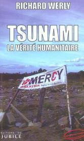 Tsunami, la verite humanitaire - Intérieur - Format classique