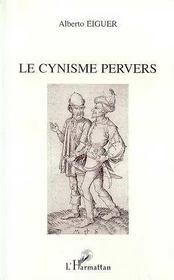 Le Cynisme Pervers - Intérieur - Format classique