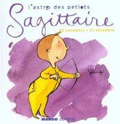 Sagittaire - Intérieur - Format classique