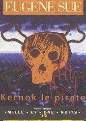 Kernok Le Pirate - Intérieur - Format classique