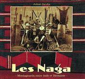 Les naga - Intérieur - Format classique