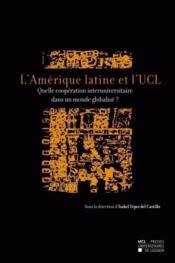 L'Amerique Latine Et L'Ucl - Couverture - Format classique