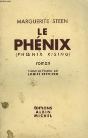 Le Phenix. - Couverture - Format classique