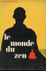 Le Monde Du Zen - Couverture - Format classique
