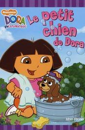 Le petit chien de Dora - Intérieur - Format classique