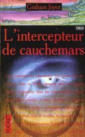Intercepteur De Cauchemars - Couverture - Format classique