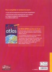 Histoire ; 2nde ; livre de l'élève (édition 2006) - 4ème de couverture - Format classique
