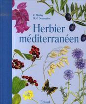 Herbier méditerranéen - Intérieur - Format classique