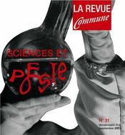 Science et poésie - Intérieur - Format classique