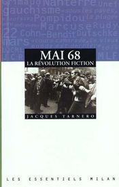 Mai 68 la revolution fiction - Intérieur - Format classique