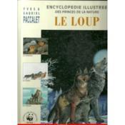 Le loup - Couverture - Format classique